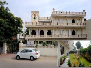 拉克西米宮齊普爾(Laxmi Palace Jaipur)