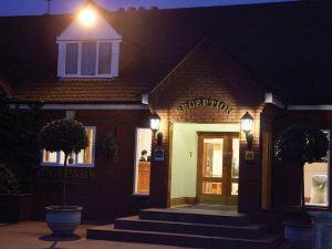 風車村貝斯特韋斯特優質酒店(Best Western Plus Windmill Village Hotel)