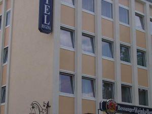 利金娜酒店(Hotel Regina)