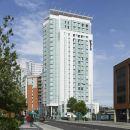 加帝夫麗笙酒店(Radisson Blu Hotel Cardiff)
