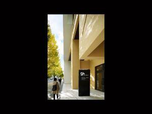 仙台九小時膠囊旅館(Nine Hours Sendai)