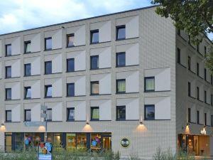 卡爾斯魯厄酒店(B&B Hotel Karlsruhe)