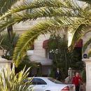 西區英國人漫步大道酒店(Hôtel West End Promenade)