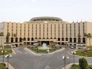 馬卡里姆餐旅集團(Makarem Riyadh Hotel)