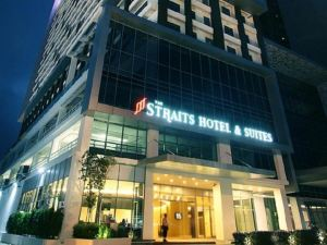 馬六甲海峽星級酒店酒店(The Straits Hotel & Suites Melaka)