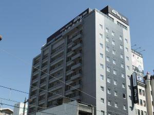 鹿兒島多米酒店(Hotel Dormy Inn Kagoshima)