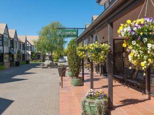 基督城科茨沃爾德哈特蘭酒店(Heartland Hotel Cotswold Christchurch)