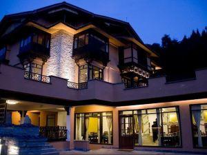 春玉山水療靜養度假村(The Chumbi Mountain Retreat Resort and Spa)