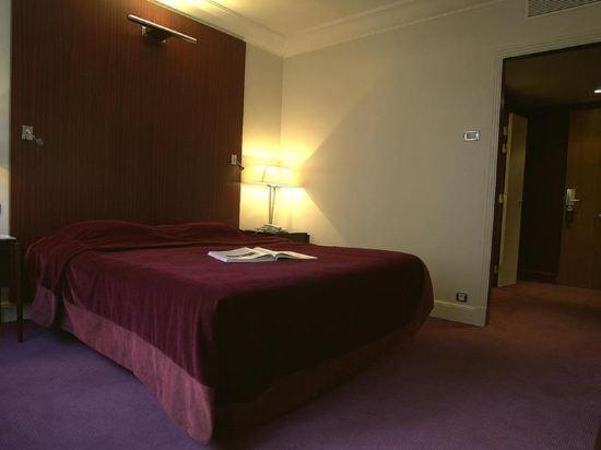 巴黎卡斯蒂尼奧那酒店(Hotel de Castiglione Paris)Deluxe Double or Twin