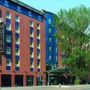 漢堡阿爾托納NH酒店(NH Hamburg Altona)