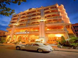 哈瓦拉精品酒店(Dhavara Boutique Hotel)