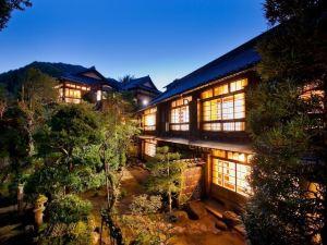 日本文化遺產村上酒店(Japanese Cultural Heritage Ochiairo Murakami)