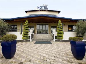 山南酒店(Hotel Gallia)