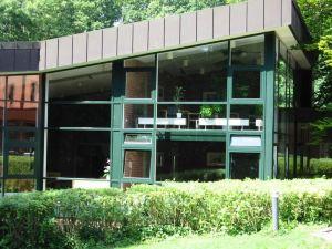 波恩青年旅館(Jugendherberge Bonn)