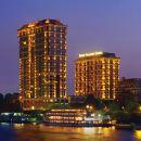 開羅第一公寓四季酒店(Four Seasons Hotel Cairo at The First Residence)