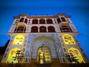 烏梅德皇宮喜來得風格精品酒店(Umaid Mahal - A Heritage Style Boutique Hotel)