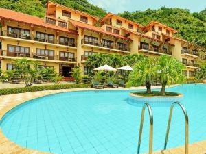 吉婆島日出度假酒店(Cat Ba Sunrise Resort)