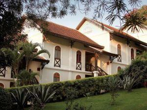 普瓦瑯勃拉邦貝爾蒙公寓酒店(Belmond La Residence Phou Vao Luang Prabang)