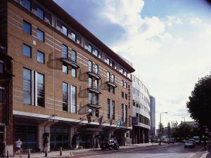 諾富特倫敦滑鐵盧酒店(Novotel London Waterloo)