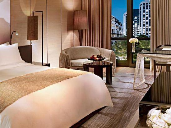 曼谷暹羅凱賓斯基酒店(Siam Kempinski Hotel Bangkok)行政套房