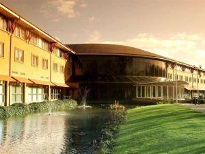 諾丁漢蓋特威希爾頓逸林酒店(DoubleTree by Hilton Hotel Nottingham - Gateway)