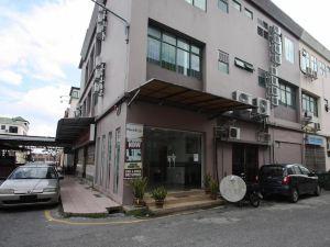 古晉機場普雷斯圖斯泰酒店(Place2Stay @ Airport Hotel Kuching)