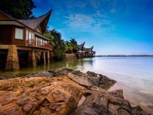 巴淡島海景度假屋(Batam View Beach Resort)