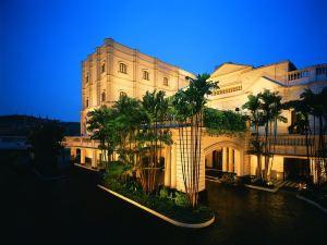 歐貝羅伊大加爾各答酒店(The Oberoi Grand Kolkata)