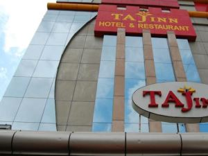 泰姬酒店(Taj Inn Hotel)