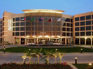 沙迦炫酷酒店(Centro Sharjah Hotel)