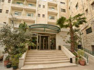 聖地酒店(Holy Land Hotel)