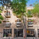 耶路撒冷智能酒店(Jerusalem Inn by Smart Hotels)