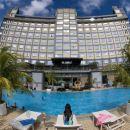 巴淡島黃金景觀酒店(Golden View Hotel Batam)