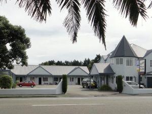 蓋布爾汽車旅館(Gables Motor Lodge)