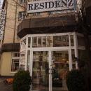 睿思迪恩酒店(Hotel Residenz)