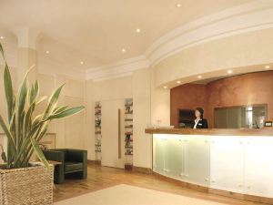 沙佩爾錫登堡貝斯特韋斯特酒店(BEST WESTERN Hotel Schaper-Siedenburg)