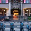 凱尼爾沃思藍標姆斯伯里麗笙愛德華薩塞克斯酒店(Radisson Blu Edwardian Kenilworth - Bloomsbury)