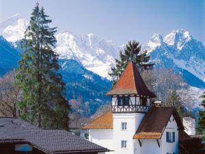H+阿爾皮納加米施-帕滕基興酒店(H+ Hotel Alpina Garmisch-Partenkirchen)