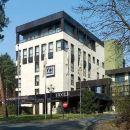 福斯菲爾特紐倫堡NH酒店(NH Forsthaus Fürth Nürnberg)