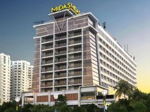 米達斯賭場酒店(Midas Hotel and Casino)