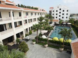 會安清平濱江酒店(Thanh Binh Riverside Hoi An)