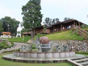 巴淡島KTM度假村(KTM Resort Batam)