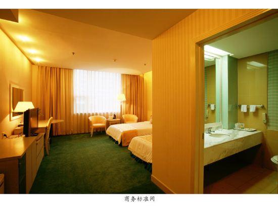 北京金色夏日商務酒店(Golden Sun Commercial Hotel)其他