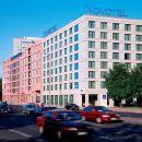 柏林米特諾富特酒店(Novotel Berlin Mitte)