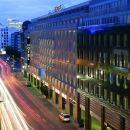 柏林米特區萊比錫大街NH酒店(NH Berlin Mitte Leipziger Strasse)