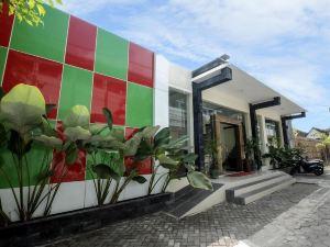 瑪麗奧波羅花園酒店(Malioboro Garden Hotel)