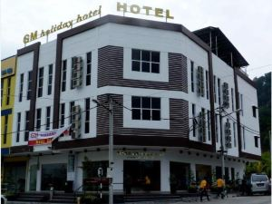 GM假日酒店,佩買賈亞,紅土坎(GM Holiday Hotel, Permai Jaya, Lumut)