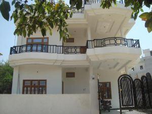 恒河悅來客棧(Welcome Inn at Ganges)