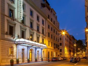 歐羅巴酒店(Hotel Europa)