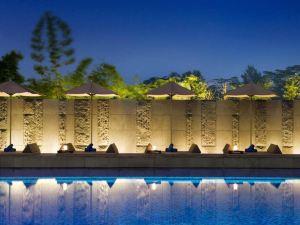 新加坡萬豪酒店(Singapore Marriott Tang Plaza Hotel)